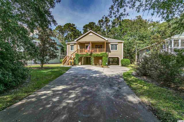 115 Windover Dr., Pawleys Island, SC 29585 (MLS #1822367) :: James W. Smith Real Estate Co.