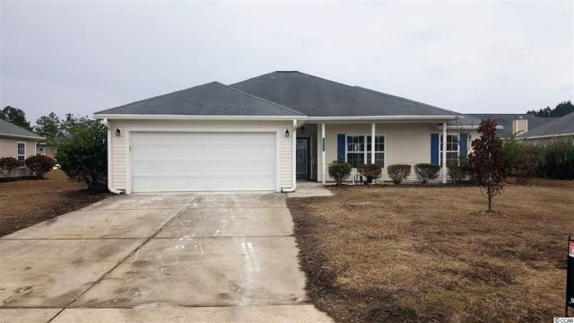 714 Alexis Dr., Longs, SC 29568 (MLS #1822377) :: Right Find Homes