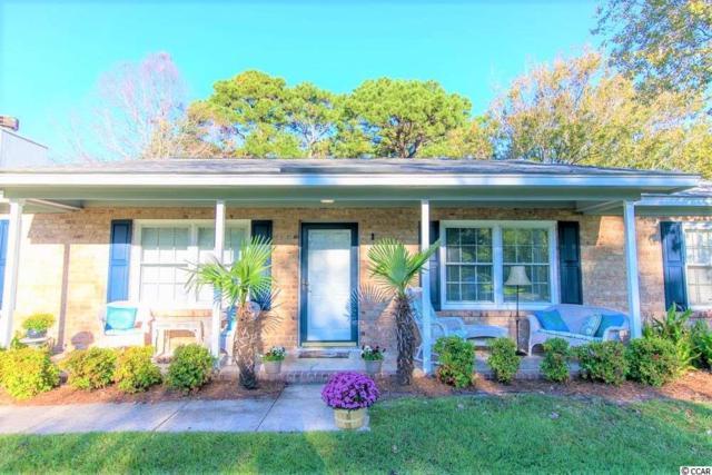 124 Caropine Dr., Surfside Beach, SC 29575 (MLS #1822401) :: Myrtle Beach Rental Connections