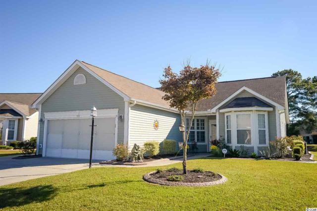 553 Vermillion Dr., Little River, SC 29566 (MLS #1822416) :: Right Find Homes
