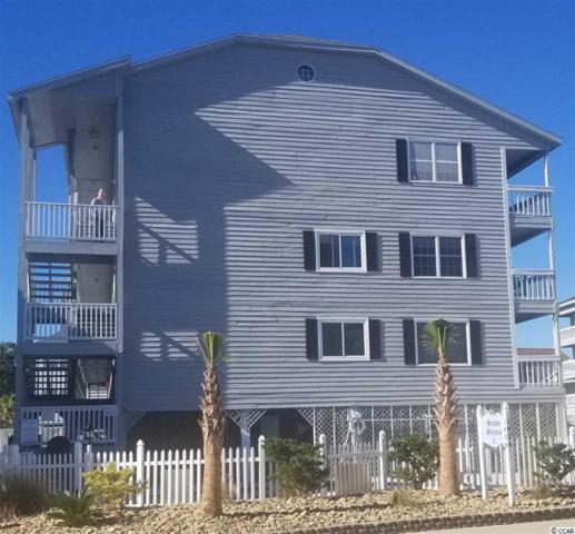 1429 N Waccamaw Dr. #302, Garden City Beach, SC 29576 (MLS #1822424) :: James W. Smith Real Estate Co.