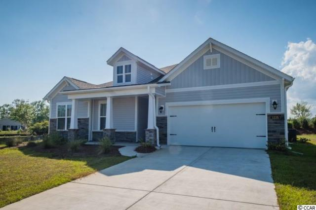 2345 Myerlee Dr., Myrtle Beach, SC 29588 (MLS #1822428) :: James W. Smith Real Estate Co.