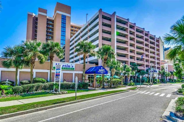 7200 N Ocean Blvd. #854, Myrtle Beach, SC 29577 (MLS #1822444) :: James W. Smith Real Estate Co.