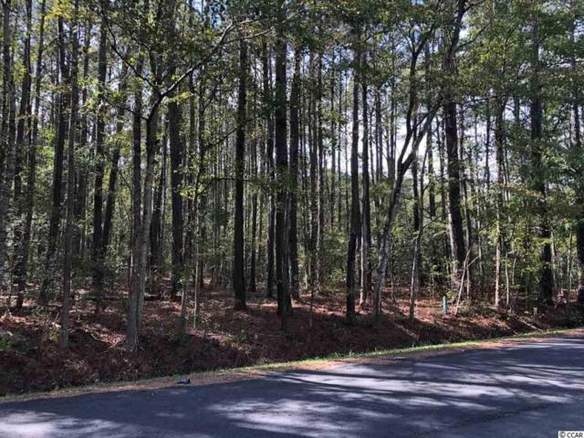 11 Sunfield Dr., Carolina Shores, NC 28467 (MLS #1822449) :: The Litchfield Company