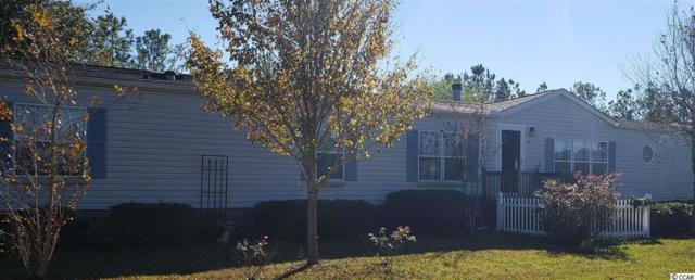 8620 Bragg Dr., Myrtle Beach, SC 29588 (MLS #1822452) :: Right Find Homes