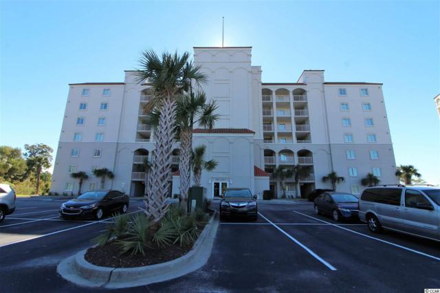 2151 Bridge View Ct. 3-102, North Myrtle Beach, SC 29582 (MLS #1822453) :: The Hoffman Group