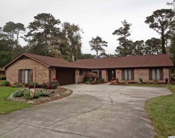 17 Brassie Dr., Carolina Shores, NC 28467 (MLS #1822456) :: The Litchfield Company