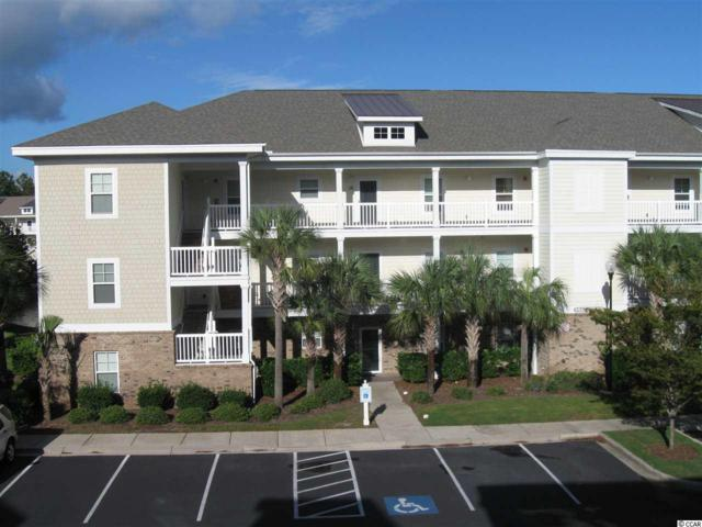 6253 Catalina Dr. #1221, North Myrtle Beach, SC 29582 (MLS #1822462) :: Right Find Homes