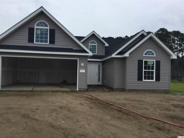 4041 Comfort Valley Dr., Longs, SC 29568 (MLS #1822465) :: Right Find Homes