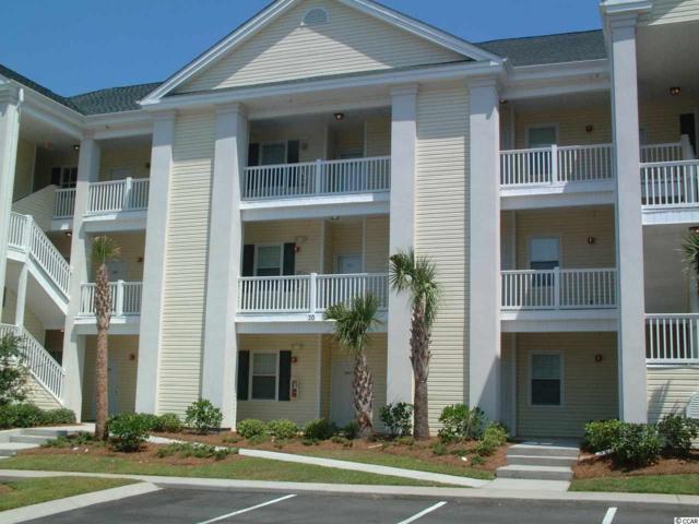 601 Hillside Dr. N #3031, North Myrtle Beach, SC 29582 (MLS #1822469) :: James W. Smith Real Estate Co.