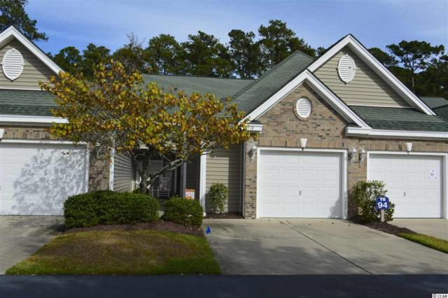 719 Pinehurst Ln. 94-B, Pawleys Island, SC 29585 (MLS #1822482) :: Matt Harper Team