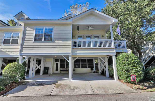 73 Wallys Way #14, Pawleys Island, SC 29585 (MLS #1822487) :: James W. Smith Real Estate Co.