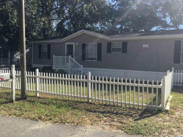 601 6th Ave. S, Myrtle Beach, SC 29577 (MLS #1822488) :: The Hoffman Group