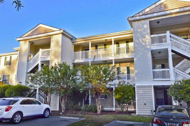6016 Dick Pond Rd. #109, Myrtle Beach, SC 29588 (MLS #1822514) :: Silver Coast Realty