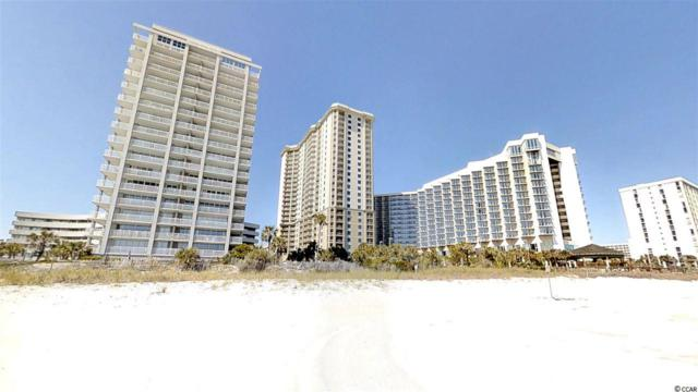 9840 Queensway Blvd. #602, Myrtle Beach, SC 29572 (MLS #1822523) :: James W. Smith Real Estate Co.