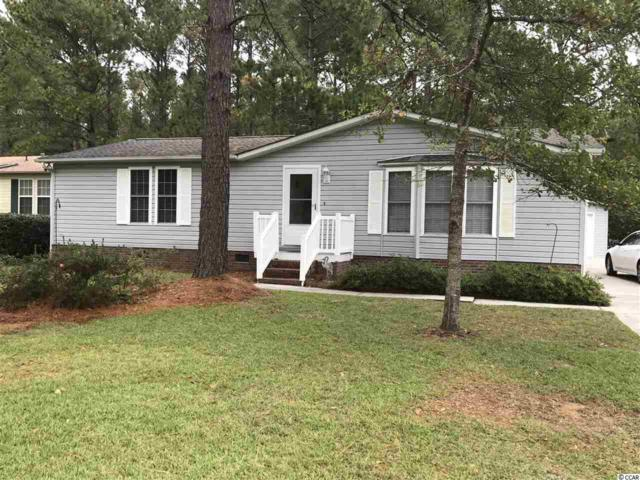 979 Waterview Ln., Carolina Shores, NC 28467 (MLS #1822538) :: The Greg Sisson Team with RE/MAX First Choice