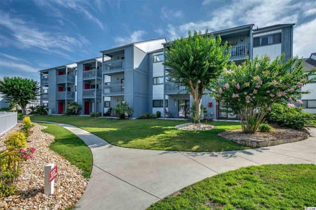 7700 Porcher Dr. #2304, Myrtle Beach, SC 29572 (MLS #1822545) :: The Hoffman Group
