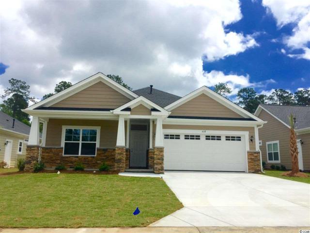 692 Elmwood Circle, Murrells Inlet, SC 29576 (MLS #1822559) :: James W. Smith Real Estate Co.