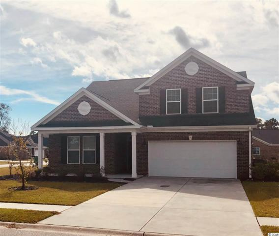 701 Chisholm Rd., Myrtle Beach, SC 29577 (MLS #1822560) :: Right Find Homes