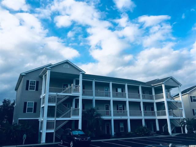 1058 E Sea Mountain Hwy. 3-303, North Myrtle Beach, SC 29582 (MLS #1822563) :: Silver Coast Realty