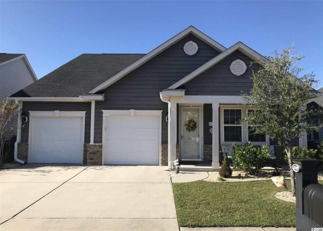 1549 Culbertson Ave., Myrtle Beach, SC 29577 (MLS #1822570) :: The Homes & Valor Team