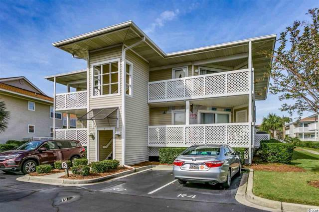 300 Shorehaven Dr. R-2, North Myrtle Beach, SC 29582 (MLS #1822574) :: The Hoffman Group