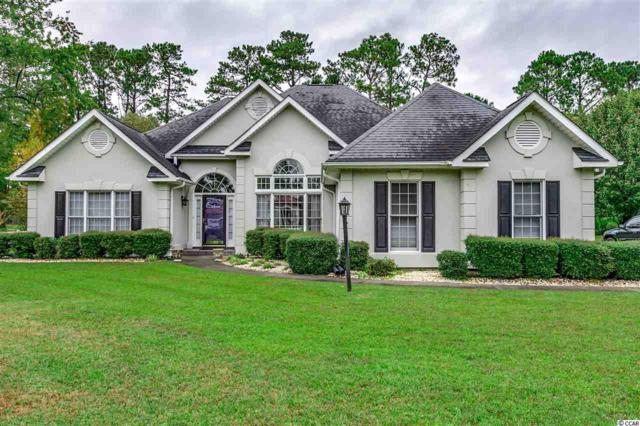 4739 National Dr., Myrtle Beach, SC 29579 (MLS #1822577) :: Right Find Homes