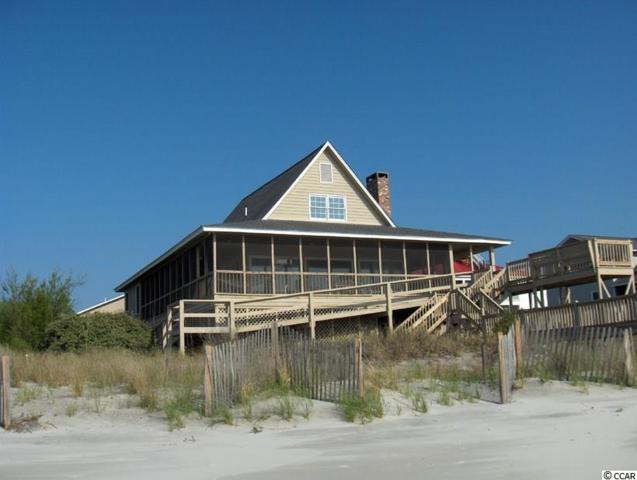 240 C Atlantic Ave., Pawleys Island, SC 29585 (MLS #1822578) :: James W. Smith Real Estate Co.