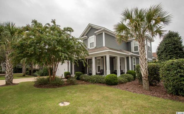 461 Banyan Place, North Myrtle Beach, SC 29582 (MLS #1822585) :: James W. Smith Real Estate Co.