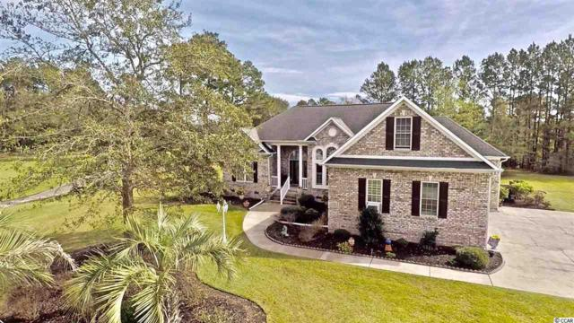 1131 Bear Lake Dr., Longs, SC 29568 (MLS #1822598) :: Myrtle Beach Rental Connections