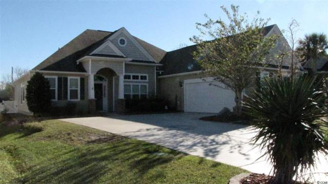 3911 Club Course Dr., North Myrtle Beach, SC 29582 (MLS #1822611) :: Sloan Realty Group