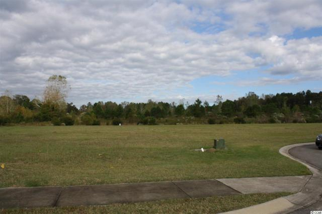 Lot 19 Harbour View Dr., Myrtle Beach, SC 29579 (MLS #1822616) :: Right Find Homes