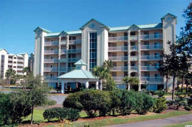 143 South Dunes Dr. #201, Pawleys Island, SC 29585 (MLS #1822617) :: The Hoffman Group