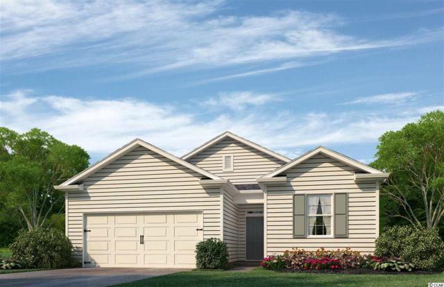 2682 Ophelia Way, Myrtle Beach, SC 29577 (MLS #1822619) :: The Homes & Valor Team
