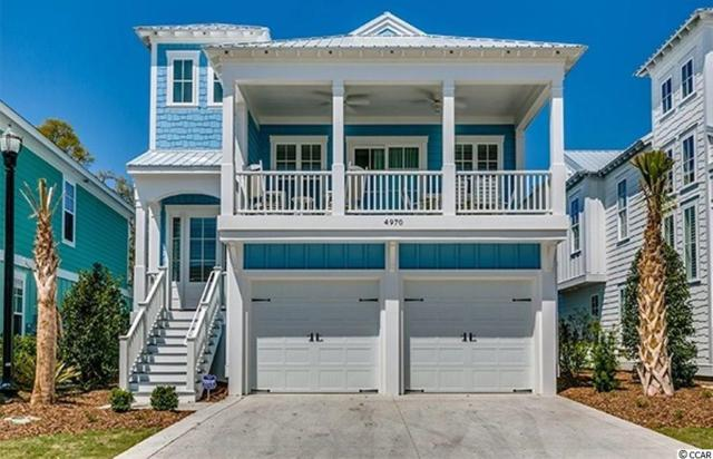 4970 Salt Creek Ct., North Myrtle Beach, SC 29582 (MLS #1822669) :: Jerry Pinkas Real Estate Experts, Inc