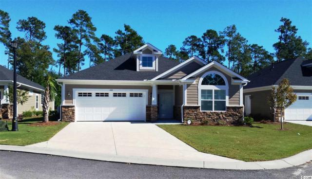 685 Elmwood Circle, Murrells Inlet, SC 29576 (MLS #1822676) :: James W. Smith Real Estate Co.