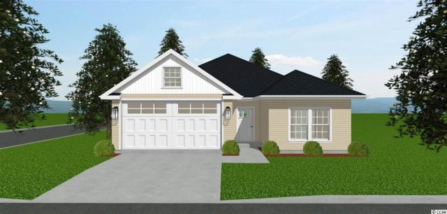 617 Timber Creek Dr., Loris, SC 29569 (MLS #1822694) :: Right Find Homes
