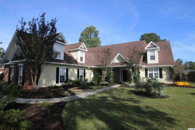 820 Oxbow Dr., Myrtle Beach, SC 29579 (MLS #1822696) :: The Greg Sisson Team with RE/MAX First Choice