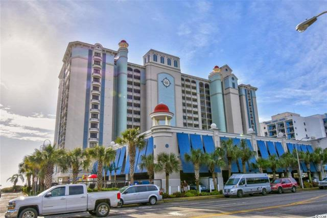 2311 S Ocean Blvd. #366, Myrtle Beach, SC 29577 (MLS #1822716) :: The Hoffman Group