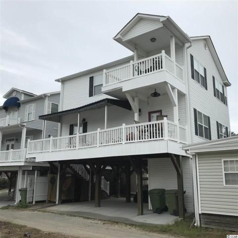 6001 M-49 S Kings Hwy., Myrtle Beach, SC 29575 (MLS #1822721) :: The Hoffman Group