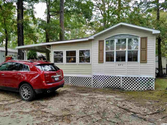 613 5th Ave. S, Myrtle Beach, SC 29577 (MLS #1822723) :: Silver Coast Realty