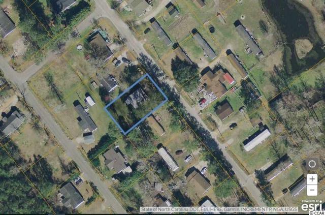 2712 Bonnie Ln., Conway, SC 29526 (MLS #1822732) :: The Homes & Valor Team