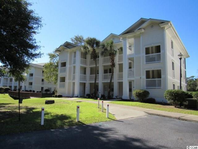 569 Blue River Ct. 9-D, Myrtle Beach, SC 29579 (MLS #1822748) :: James W. Smith Real Estate Co.