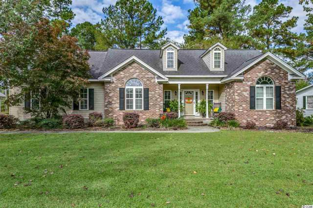 1506 Churchill Dr., Conway, SC 29527 (MLS #1822755) :: Right Find Homes