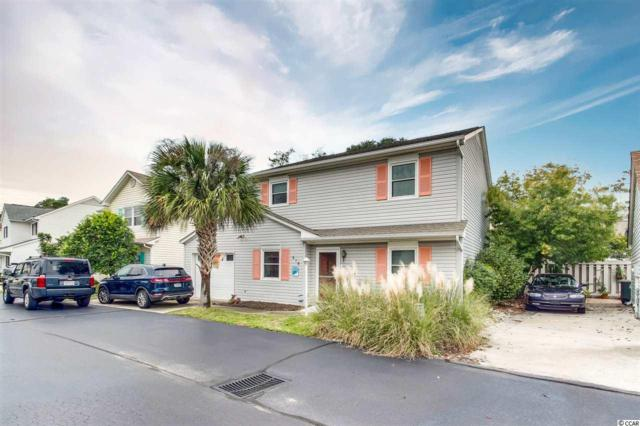 916 Woodmere Ct., North Myrtle Beach, SC 29582 (MLS #1822777) :: Myrtle Beach Rental Connections