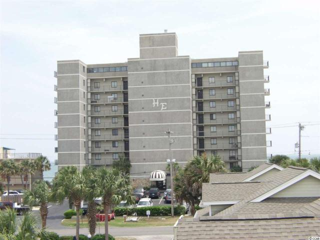 1108 N Waccamaw Dr. #601, Garden City Beach, SC 29576 (MLS #1822779) :: Sloan Realty Group