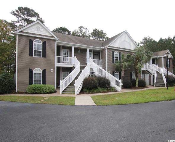 1145 Peace Pipe Pl. 12-201, Myrtle Beach, SC 29579 (MLS #1822787) :: The Litchfield Company