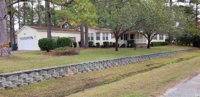 1052 Cedar Ct. Nw, Carolina Shores, NC 28467 (MLS #1822796) :: The Greg Sisson Team with RE/MAX First Choice