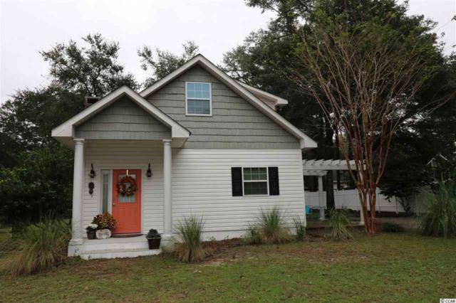 4243 Luck Ave., Little River, SC 29566 (MLS #1822806) :: Right Find Homes