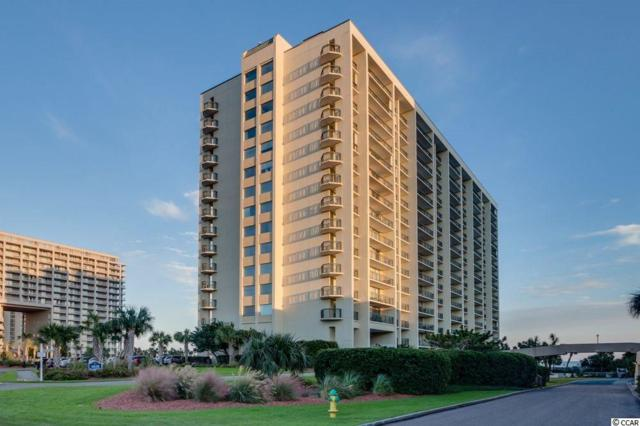 9820 Queensway Blvd. 310/310A, Myrtle Beach, SC 29572 (MLS #1822807) :: Right Find Homes